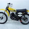 1974 Suzuki TM100 :