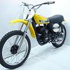 1974 Suzuki TM250 :
