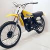 1974 Suzuki TM400 :