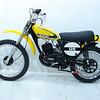 1974 Suzuki TM125 :