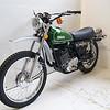 1974 Yamaha DT360 :