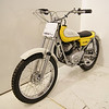 1974 Yamaha TY80 :