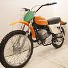 1975 Harley MX250 Prototype :