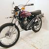 1975 Harley SX125 :
