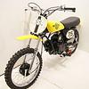 1975 Suzuki TM75 :