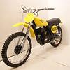 1975 Suzuki TM400 :