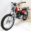 1975 Yamaha DT125 :