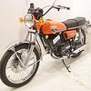 1975 Yamaha RD350 :