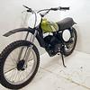 1976 Kawasaki KX125 :