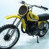1976 Yamaha YZ80 :