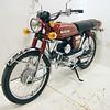 1977 Suzuki A100 :