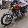 1977 Suzuki GS750 :