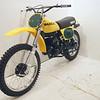 1977 Suzuki RM250 :