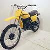 1977 Suzuki RM370 :