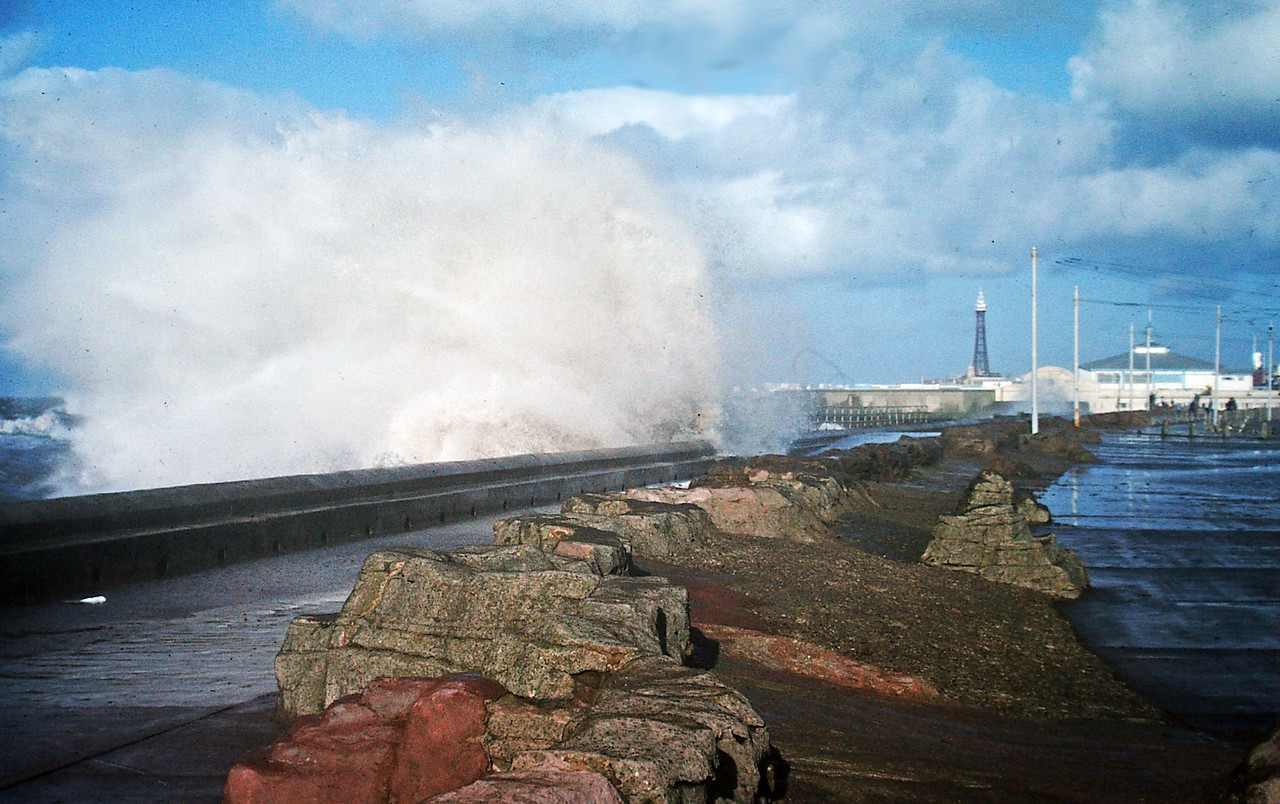 PICT1205 Blackpool storms 1977 SM