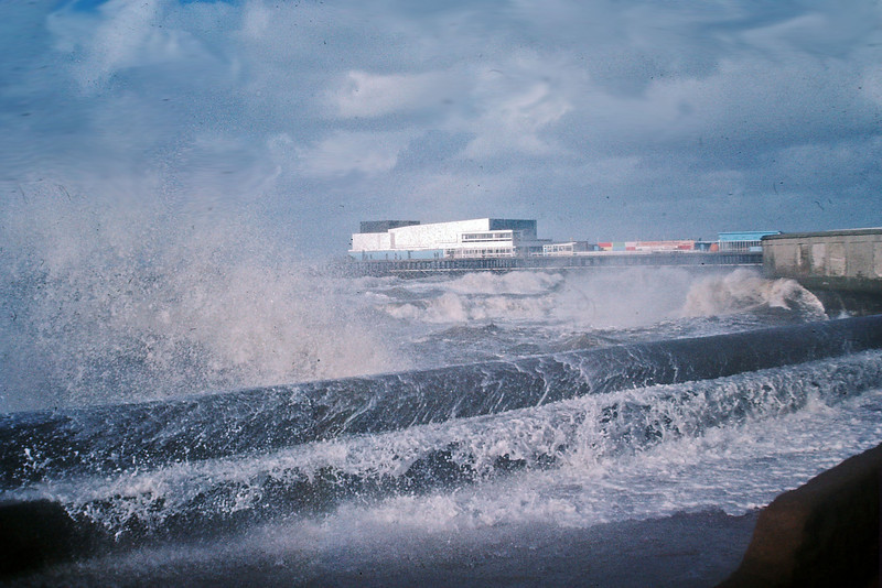 PICT1207 Blackpool storms 1977 SM