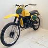 1978 Suzuki RM250 C2 :