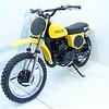 1978 Suzuki RM50 :