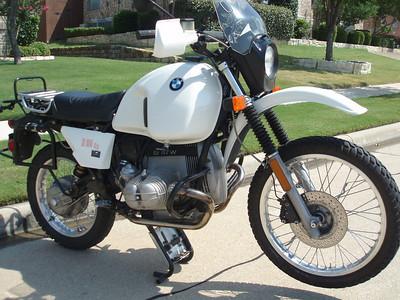 1981 R80 G/S
