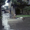 Walti Street, downtown Santa Cruz, January 5th, 1982