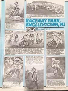 moto magazine, kroc, 1984, kroc1984, 1985