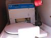 Installation of 2000 watt inverter