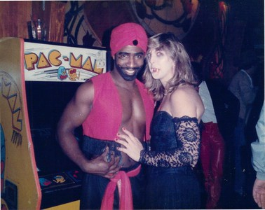 19851031 Halloween Party018
