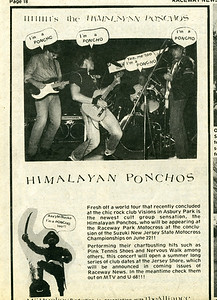 himalayanponco