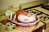 1988 Glen Burnie, MD thanksgiving turkey - 1