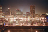 1988 Baltimore skyline - 03