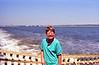1988 Me, Paul, Randy DeKroney Cape May:Lewes DE ferry - 12