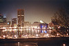 1988 Baltimore skyline - 04