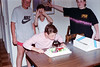 1989 Glen Burnie, MD Paul 14th Birthday - 2