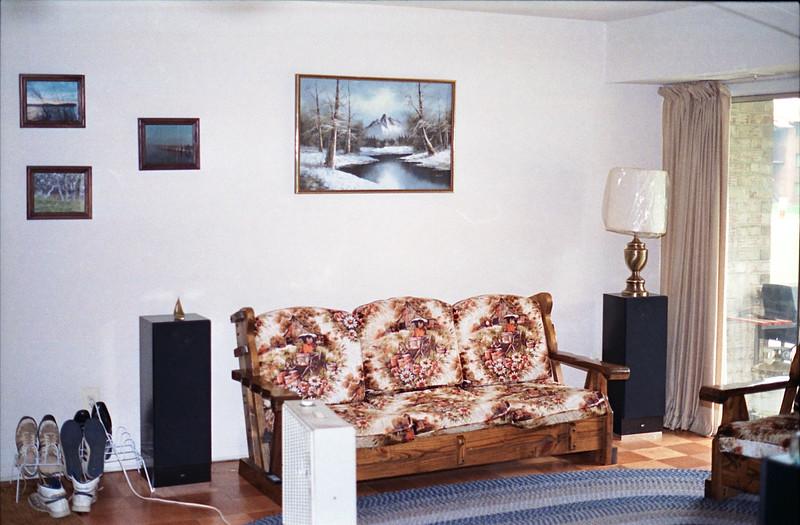 1989 Glen Burnie, MD Apartment - 03