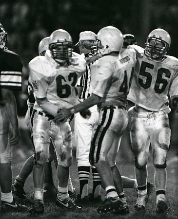 1990 Lake Catholic Wickliffe football
