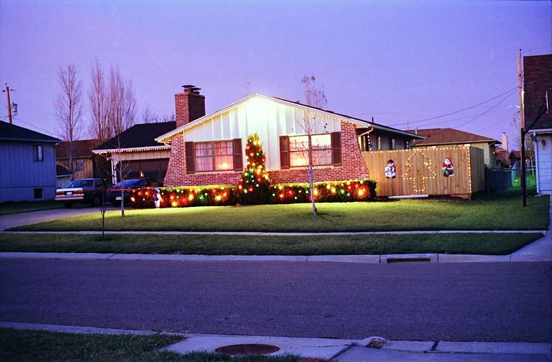 1990 Topeka, KS Christmas - 3