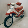 1993 Honda EZ90 Cub :