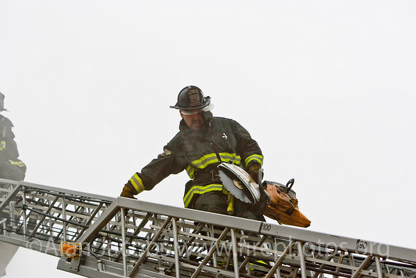 Truck 44 1st shift... need name.