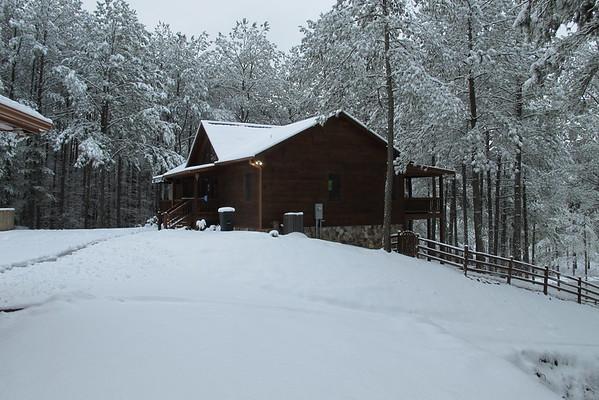 2-2015 Snow Copperhill Home