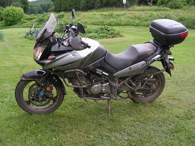 2-Wheeling
