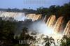 Iguazu Wasserfälle - Waterfalls - Cataratas
