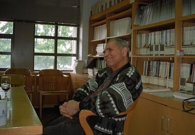 2001 April Princeton