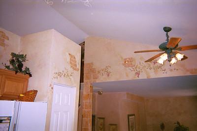 2001 - decorating possibilities