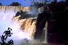 Argentinien :  Iguazu Wasserfälle / Argentina: Cataratas del Iguazu / Argentina: Foz do Iguacu