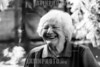 Argentina historia : Emilie Schindler ,  esposa de Oskar Schindler, salvadores de judios del holocausto, vivio en la pobreza en San Vicente, murio en Berlin en 2001 . / Argentina History: Emilie Schindler: Oskar Schindler's wife . rescue Jewish people. / Argentinien  historisch: SCHINDLER Emilie: Witwe von Oskar Schindler: Rettete während des 2. Weltkrieges Juden vor dem Holokaust. Verfilmt von Steven Spielberg in Schindler's Liste - lebt in Armut in San Vicente, gestorben 2001 in Berlin - Schindler's List  (Film)<br /> <br /> © German Falke/LATINPHOTO.org (B/W)