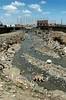 Bolivia : La contaminacion de un rio que cruzan los suburbios de EN EL ALTO LA PAZ . / POLLUTION IN A RIVER CROSSING THE SUBURBS OF EL ALTO IN LA PAZ. pollution of the environment. / Bolivien: Verschmutzer Fluss in El Alto. Umweltverschmutzung. Verschmutztes Wasser. © Julio Etchart/LATINPHOTO.org