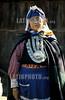 Chile : viejo Indigena de los mapuches . medalla de plata. mujer. / Chile: mapuche indigenous. / Chile: Indigene Bevölkerung der Mapuches. Indio Frau mit Silberschmuck. © Patrick Lüthy/LATINPHOTO.org
