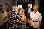 Argentina : familia . jubilados. / family. pensioners. / Argentinien: Familie. Mittelschicht. Rentner. /  � Patrick L�thy/LATINPHOTO.org