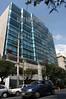 Mexico : Edificio donde se albergan las nuevas instalaciones del Tribuna Electoral del D.F . Mexico D.F. © Guillermo Perea/LATINPHOTO.org