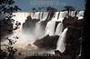 Argentinien : Iguazu Wasserfällen / Argentina: Cataratas del Iguazu / Argentina:  Foz do Iguacu